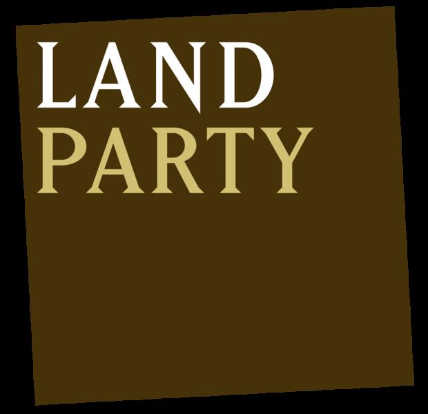 landparty
